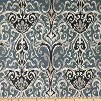 Magnolia Home Fashions Winchester Cotton Duck Midnight