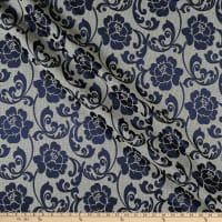Eroica Astral Meditation Jacquard Navy