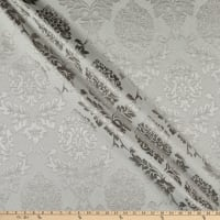 Eroica Astral Sublime Jacquard Silver