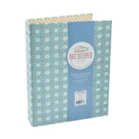 Lori Holt Flea Market Bee Keeper Binder