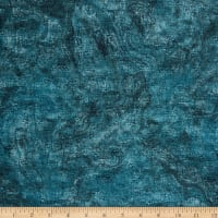 Northcott New Dawn Elephant Texture Blue