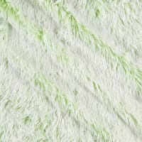 Shannon Minky Luxe Cuddle Frosted Shag Lime