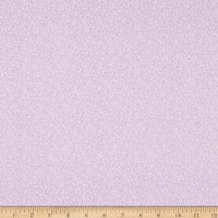 Westrade Cotton Blender Ditzy Lilac