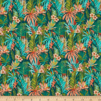 STOF France French Fantaisy Grenadines Multicolor