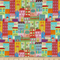 STOF France French Fantaisy Atelier Multicolor