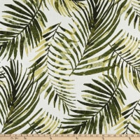 Sunbrella Tropical Leaves 145579-0001 Palm