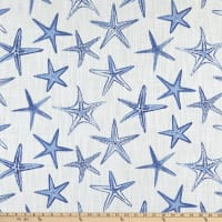 Scott Living Starfish Luxe Canvas Palace
