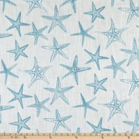 Scott Living Starfish Luxe Canvas Maui