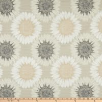Performatex Daisy Chain Outdoor Woven Silver Gold