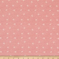 Felicity Fabrics Forest Walk Picnic Ant on the Road Pink