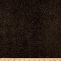 Shannon Minky Luxe Cuddle Shearling Chocolate