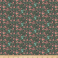 Laura Ashley Nottingham Collection Tinsley Charcoal