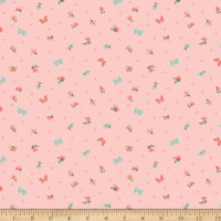 Laura Ashley Nottingham Collection Harriet Pink