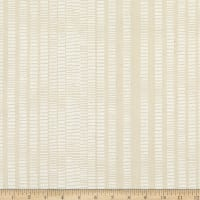 Cotton+Steel By the Seaside High Tide Unbleached White Pigment Parchment