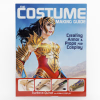 Worbla Cosplay Supplies The Costume Making Guide