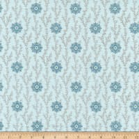 Andover The Seamstress Linen and Lace Frost