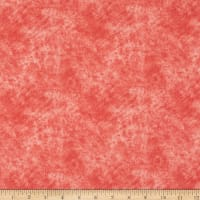 Marshall Dry Goods Grunge Paint Coral
