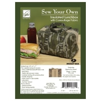 Insulated Lunchbox Kit with Zippity-Do-Done - Bottomland