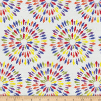 EXCLUSIVE Mister Domestic Love is Love Family Circles Multi Fabric