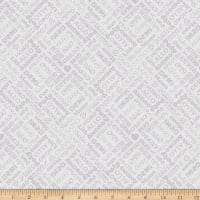 EXCLUSIVE Mister Domestic Love is Love Orientations Lightness Fabric