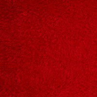 Shannon Minky Cuddle Fleece Red