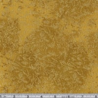 Michael Miller Fairy Frost Gold Metallic