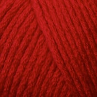 Berroco Comfort Chunky Yarn (5750) Primary Red