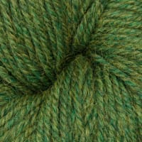 Berroco Ultra Alpaca Yarn (6273) Irwyn Green Mix