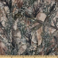 True Timber Outdoors Camouflage MC2 Denier Fabric