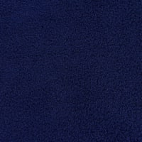 Baum WinterFleece Velour Navy