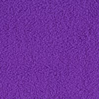 WinterFleece Velour Purple