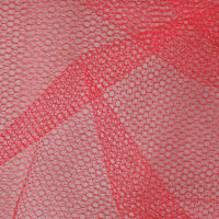 Nylon Netting Red