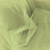 54'' Wide Tulle Mint