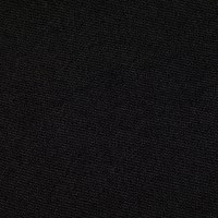 Stretch Taffeta Black