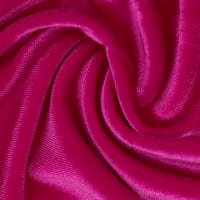 Stretch Velvet Knit Fuchsia