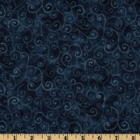 Moda Marble Swirls (9908-31) Windsor Blue