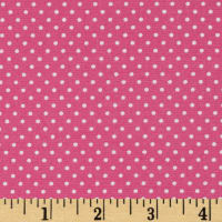 Pimatex Basics Mini Dots Primrose/White