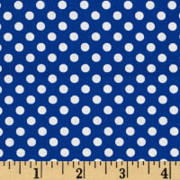 Spot On Mini Dots Royal