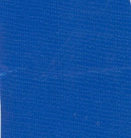Oil Cloth Solid  Blue