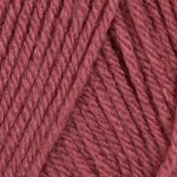 Lion Brand Vanna's Choice Yarn (142) Rose