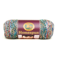 Lion Brand Homespun Yarn (407) Painted Desert