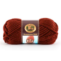 Lion Brand Hometown USA Yarn Tampa Spice