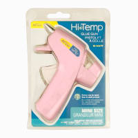 AdTech High Temp Mini Glue Gun Pink