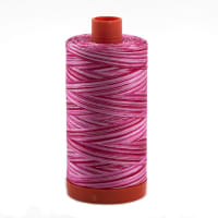 Aurifil Quilting Thread 50wt Pink Taffy