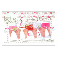 Little Londyn Smartie Pants 3 Pattern