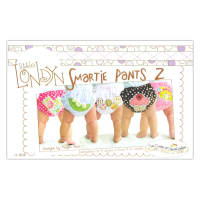 Little Londyn Smartie Pants 2 Pattern