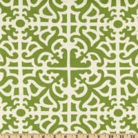 Waverly Parterre Damask Grass