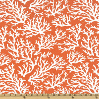 Swavelle Indoor/Outdoor Faylinn Mandarin