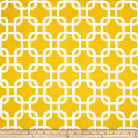 Premier Prints Gotcha Twill Corn Yellow