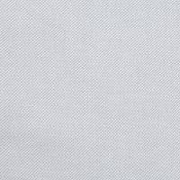 Organic Cotton Twill White
